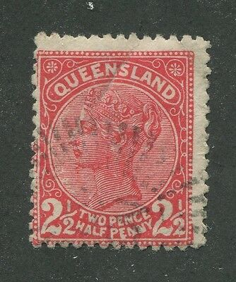 Queensland #110 Used