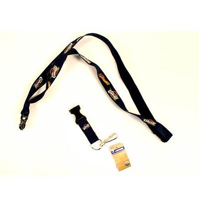 Cleveland Cavaliers Lanyard, Navy Blue