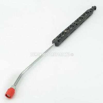 Karcher K Series Pressure Washer Lance (Choose Length / Angle) 040 Wash Nozzle