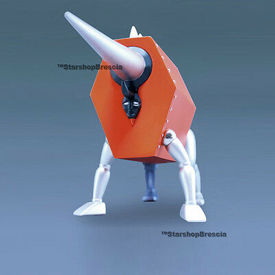 GREAT MAZINGER - Dynamite Action! Toros D7 AE Exclusive Evolution Toy