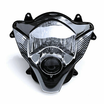 Headlight Assembly Headlamp For Suzuki GSXR600 GSXR750 2006-2007 K6 motorcycle