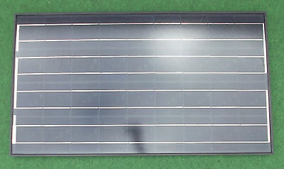 80 WATT SOLAR PANEL KIT MPPT regulator + Cable caravan boat motorhome VW camper