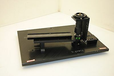 "Oriel Newport Optical Positioning Platform, 24""L x 18""W, Rotary Mount"