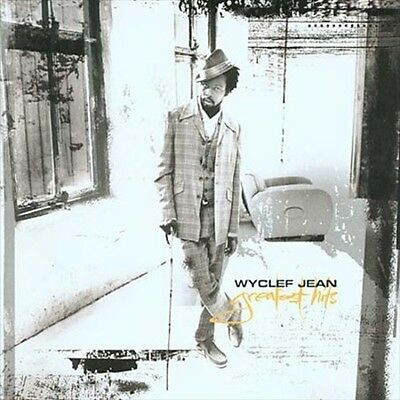 Wyclef Jean - Greatest Hits [Bonus Tracks] [Limited] New Cd
