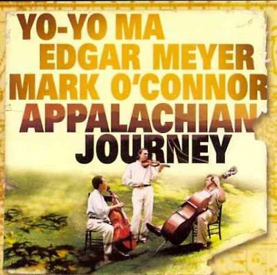 Appalachian Journey [Remastered] New Cd