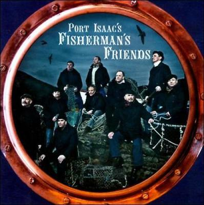 Port Isaac's Fisherman's Friends - Port Isaac's Fisherman's Friends New Cd