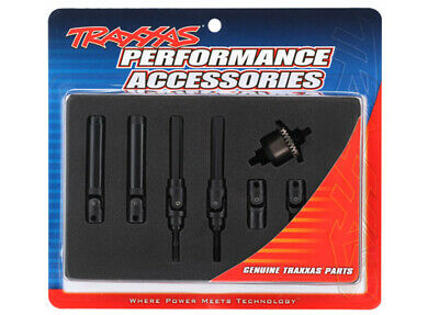 Traxxas 7252 - Complete Front Differential Kit - TRA7252