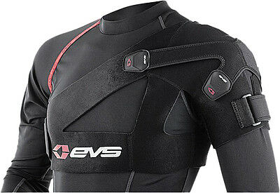 Evs Sb03 Shoulder Support S