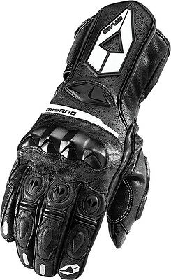 Evs Misano Sport Gloves Black M