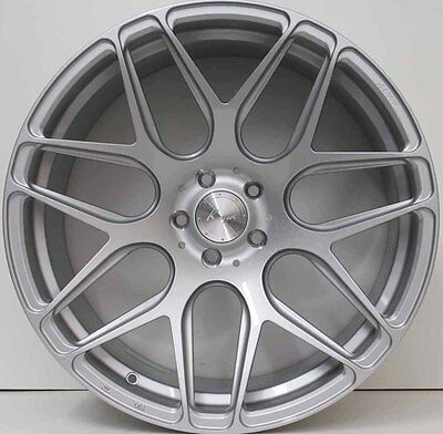 19 inch KOYA SF07 FORGED ALLOY WHEELS TO SUIT VW & AUDI