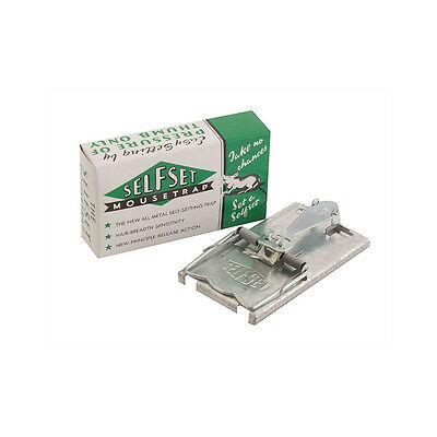 Mouse Traps (All Metal) TVS160