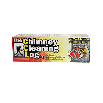 Chimney Cleaning Log RRA991110