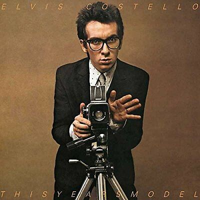 Elvis Costello - This Year's Model (2015)  180g Vinyl LP  NEW  *See Details*