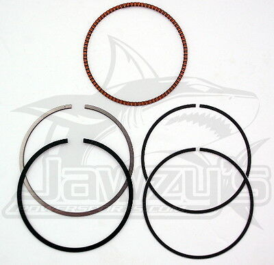 Replacement Wiseco 75.00MM Piston Ring Set 2953XG