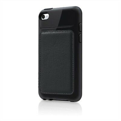 Belkin F8Z650cwC00 Edge-Grip TPU und Soft Skin für iPod Touch 4G AT