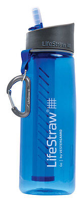 LifeStraw Go Water Filter Bottle LSGO01221