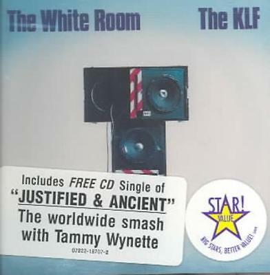The Klf - The White Room/Justified & Ancient New Cd