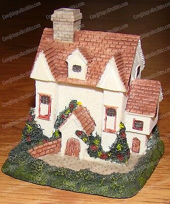 BH22 - Cheshire Manor (Cornwell Collectors Society) 1993