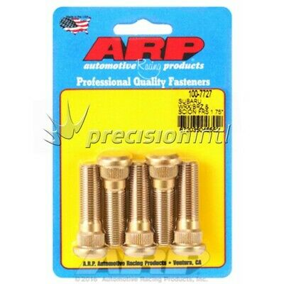 Arp 100-7727 Wheel Studs Kit Subaru Wrx Subaru Brx Scion Frs
