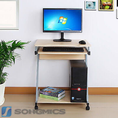 Office Desk Computer Study Desk Workstation Table  PC Furniture Table LCD811N