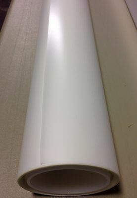 FROSTED WHITE MATTE PRIVACY WINDOW FILM ROLL 60in x 100ft OVERSTOCK PRICE! 7