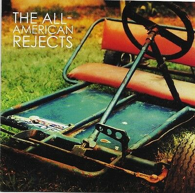 The All-American Rejects by The All-American Rejects CD 2003