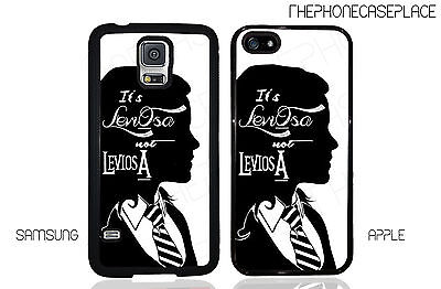 Harry Potter Hermione Leviosa Phone Case for Apple or Samsung Phone Case Cover