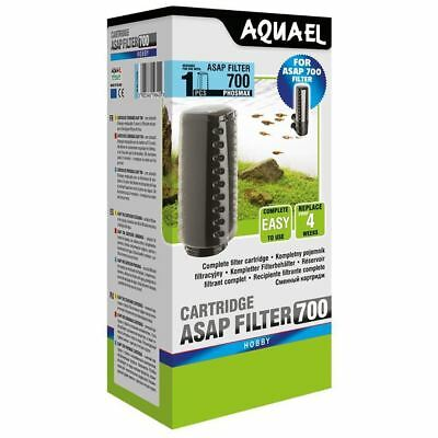 Aquael ASAP 700 Filter Cartridge with Phosmax Aquarium Media