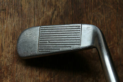Vintage Allied Golf Gold Signature Johnny Roberts 10 Iron Chipper Original LH