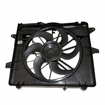 NEW ADR Radiator Cooling Fan Blade FOR 95-05 TOYOTA TACOMA 2090102