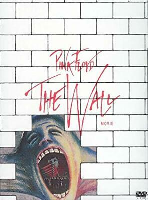 """Pink Floyd """"The Wall"""" Dvd New+"""