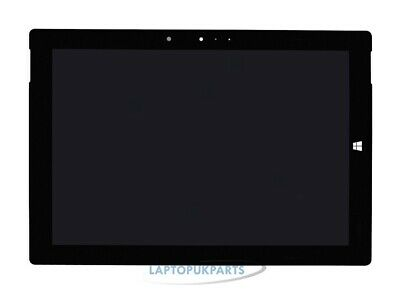 New Microsoft Surface 3 1645 Touch Screen+ LCD Display Assembly 1920 *1280