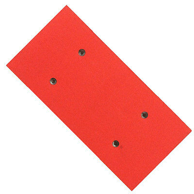 Milwaukee Large Pad Asembly for 1/2 Sheet Sanders 44-52-0480 New