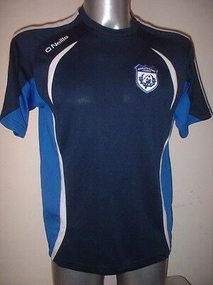 Scotland Adult Small O'Neills Rugby League Shirt Jersey Top Leisure World Cup