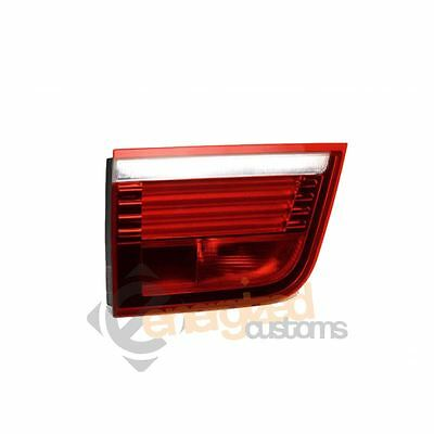 Bmw X5 E70 2006-2010 Led Rear Tail Light Passenger Side N/s
