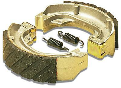 Bremsbacken MALOSSI BRAKE POWER, T19, hinten, Ø 110x25 mm