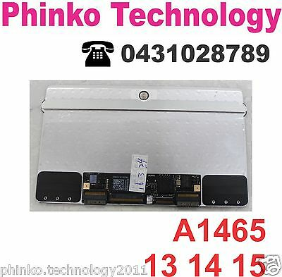 Genuine Trackpad Touchpad for Apple MacBook Air A1465 2013 2014 2015 MD711 MD712