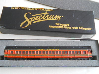 Bachmann Spectrum HO Coach Great Northern  #958 No. 89035