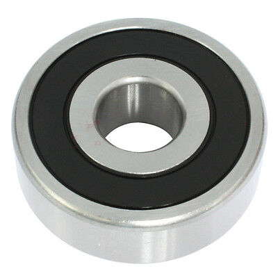 Koyo Wheel Bearing 6000 DDU Double Rubber Sealed (ID 10mm x OD 26mm x W 8mm)