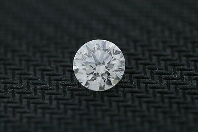 EGL .70ct Round Loose Diamond G color, SI2 clarity 5.56-5.50 x 3.59mm