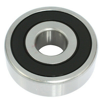 Suzuki GSF 600 95-04 Motorcycle Front Koyo Wheel Bearings (6203 DDU)