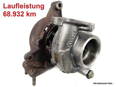 Citroen C5 (RC) 2.0 HDi Turbolader 9658673490