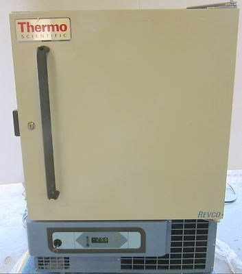 Thermo Fisher Revco ULT430A Under Counter Freezer