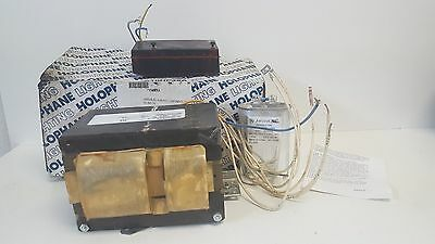 New Old Stock! Holophane 1000W 480V Ballast Replacement Kit Rbkc10Hp48A