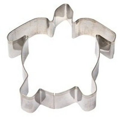 NEW Sea Turtle 9.5cm Cookie Cutter