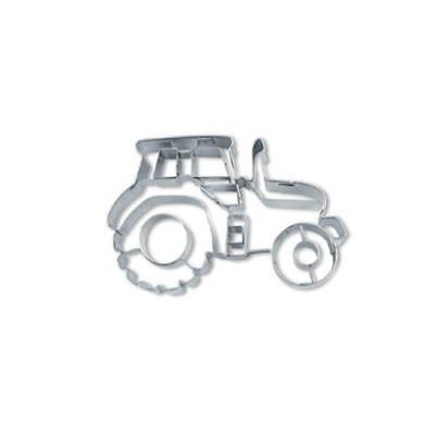 NEW Tractor 7.5cm Cookie Cutter