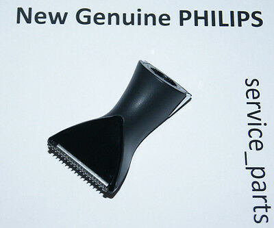 New Genuine PHILIPS Cutter Shaving Head Assy For TT2030 BG2030