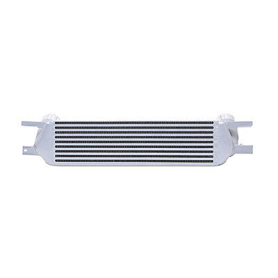 Mishimoto Alloy Intercooler - Ford Mustang 2.3l EcoBoost - Silver