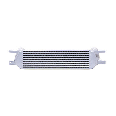 Mishimoto Alloy Intercooler - fits Ford Mustang 2.3l EcoBoost - Silver