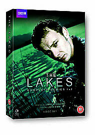 The Lakes: Complete Series 1 & 2 New Dvd